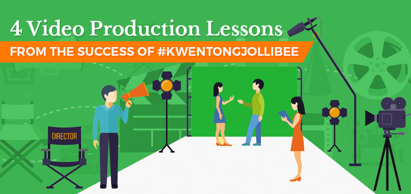 4 Video Production Lessons from the Most Successful Ads