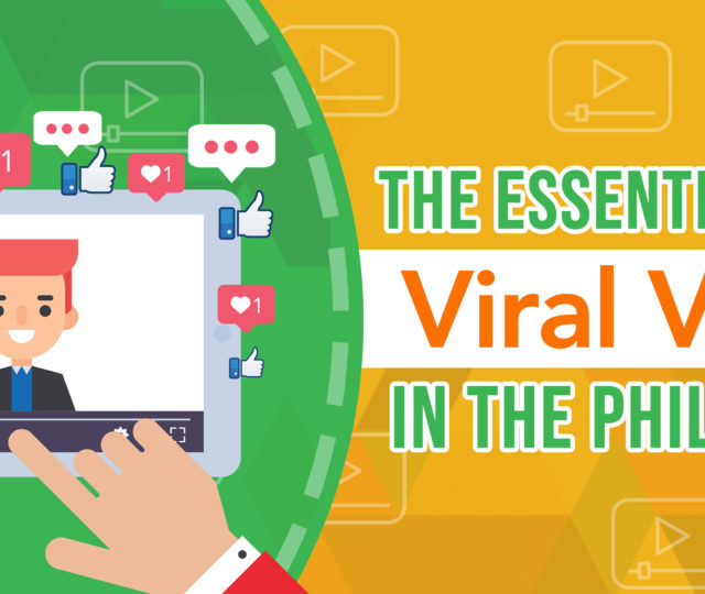 The Essentials of a Viral Video in the Philippines